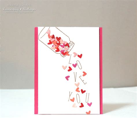 give out some handmade with these 21 diy s day cards