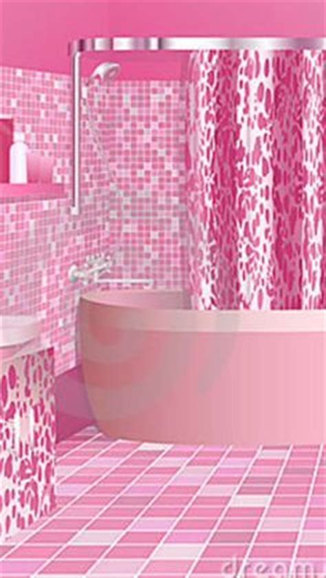bathroom tiles pink pink bathroom tiles on pinterest pink tile bathrooms
