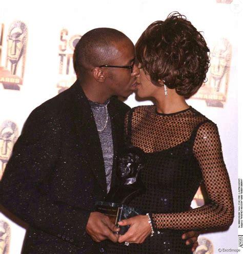 Houston Wants Divorce With Bobby Brown Asap by Houston Et Bobby Brown 224 La C 233 R 233 Monie Des Soul