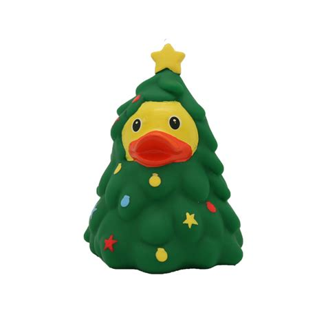 christmas tree rubber duck buy premium rubber ducks