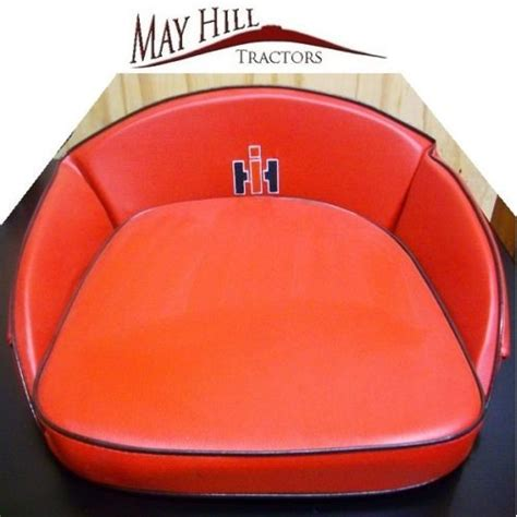 tractor seat cushion international tractor seat cushion style