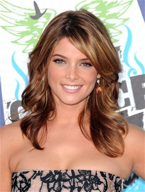 Modern medium hairstyles for thick hair 2014 hairstyles 2017
