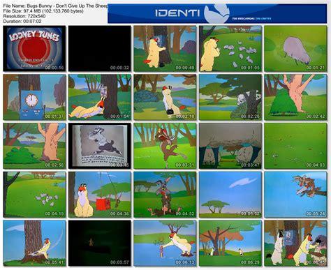 descargar doodle xo colecci 243 n bugs bunny 9 10 cap 237 tulos dobl orig identi