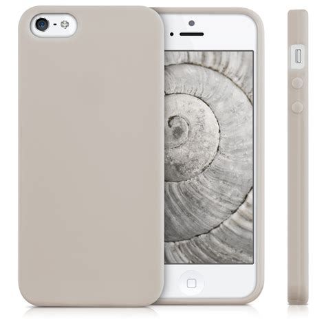 Bumper Iphone 5 5s Soft Silikon tpu silicone cover for apple iphone se 5 5s soft