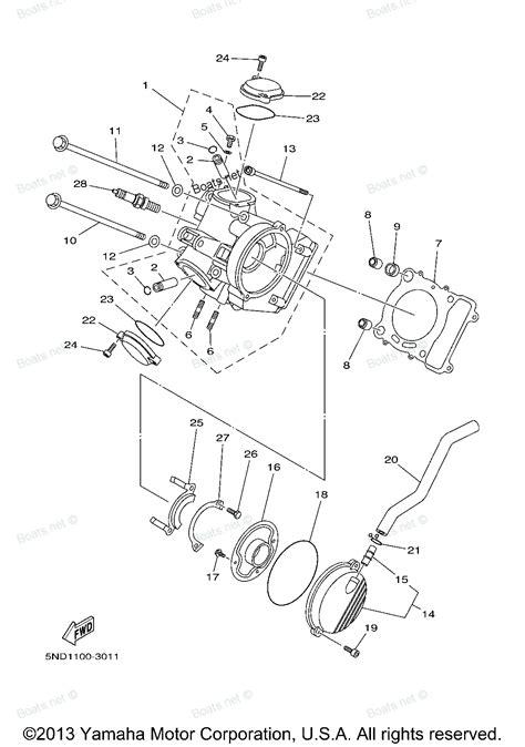 yamaha kodiak parts diagram 1998 yamaha kodiak 400 carburetor diagram 1998 get free