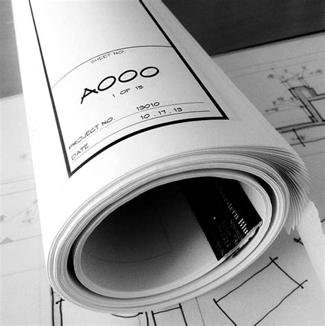 Roll Of Drawing