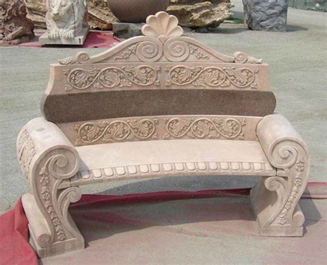 marble bench china marble bench js b004 china bench garden bench