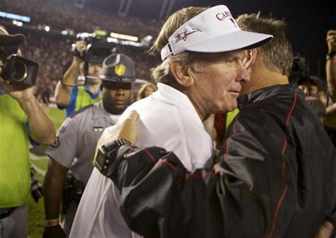 weiss spurrier so carolina perfect match ny daily news