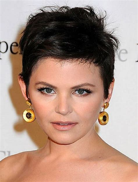 shorthair styles for fat square face short haircuts for square faces over 60