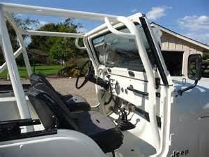 Jeep Cj Roll Cage Roll Cage Add On Page 3 Jeep Cj Forums