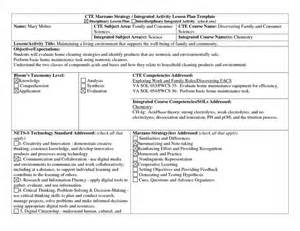 Marzano Lesson Plan Template by Marzano Lesson Plans Center Here You Will Find Your Way