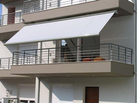 tende da sole avvolgibili per esterno awesome tende da sole terrazzo prezzi photos idee