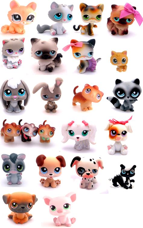 shop for dogs all littlest pet shop breeds picture