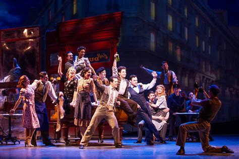 Now I Another Broadway Musical To Get Excited 2 american in and les miz added to chicago s 2017