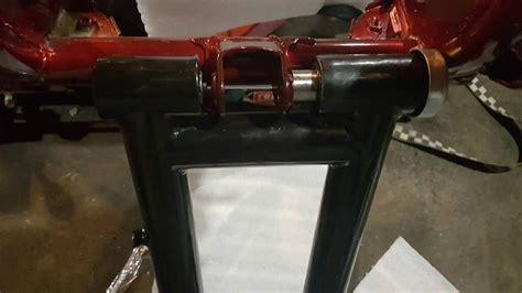 raptor 660 swing arm stellar swingarm raptor 660 yamaha atv forum