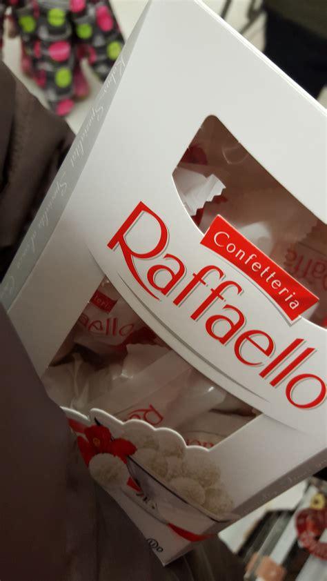 ferrero raffaello reviews  chocolate chickadvisor
