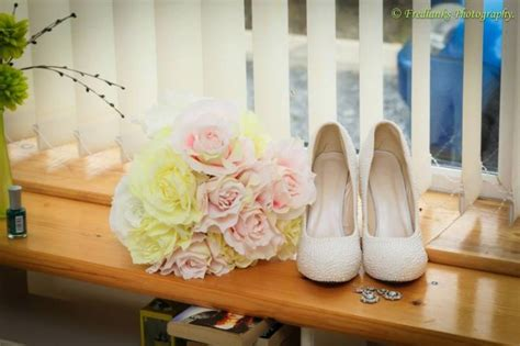 Wedding Shoes Galway by Pearls White Wedding Shoes For Sale In Tuam Galway From