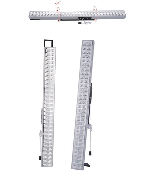 emergency light with lithium battery cheap wall mounted led emergency light with lithium