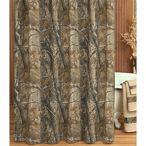 camouflage bathroom camo bathroom decor realtree all purpose camo shower