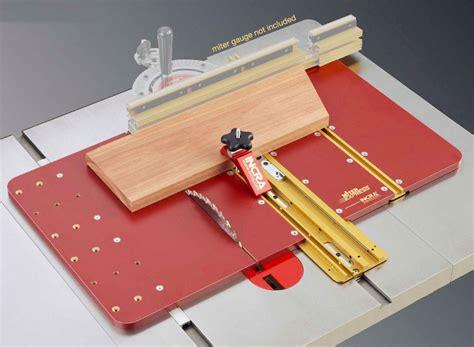 Incra Miter Gauge Fine Tools