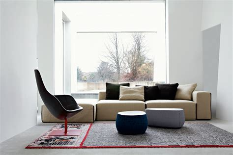 design zetel design relaxfauteuil fjord moroso de canapee