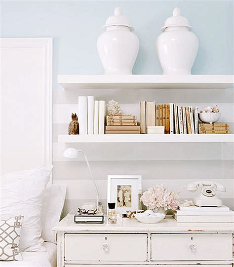 Decorate Shelves | how to decorate shelves home stories a to z