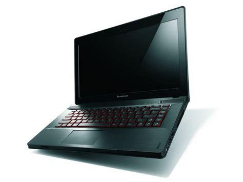 Laptop Lenovo Ideapad Y400 lenovo announces ideapad y400 multimedia notebook