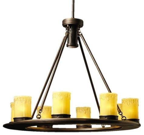 Outdoor Lighting Chandelier Oak Trail Outdoor Chandelier Traditional Outdoor Lighting By Lumens