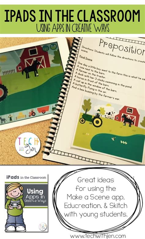 Ipads In The Classroom Essay 1000 images about tech with jen s tpt on