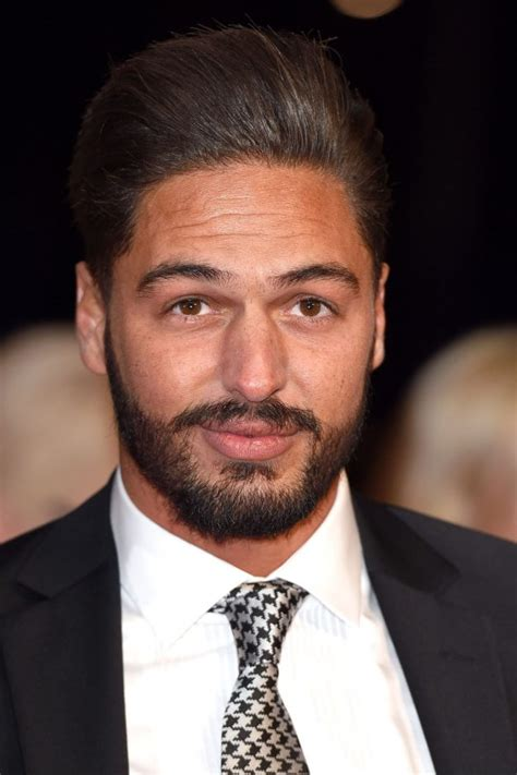 mario falcone mario falcone claims he was too intelligent for towie ok