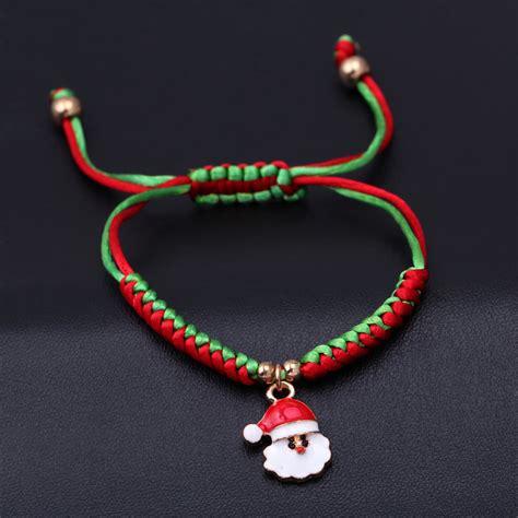 Grosir Sweater Tali Tangan Dusty buy grosir santa claus tangan from china santa