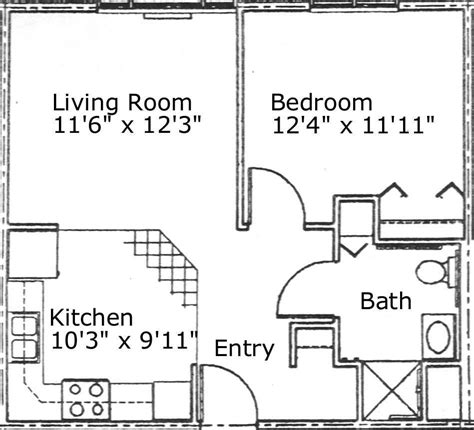 floor plan for 500 sq ft apartment pics photos 500 square feet apartment floor plan 500