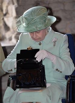 queen elizabeth purse jessica max stein