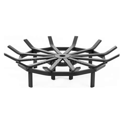 superb outdoor fireplace grate 1 custom pit grates