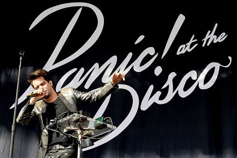 best of panic at the disco brendon urie won t reunite original panic at the disco