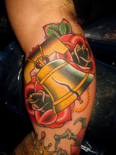 bell tattoos 11 best tattoos bells images on le veon bell