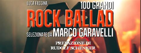 libro 100 events that made 100 grandi rock ballad garavelli presenta il libro in diretta loud and proud
