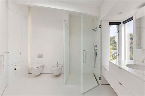 Modern Bathroom In Valley Mill Valley Residence Modern Bathroom San Francisco