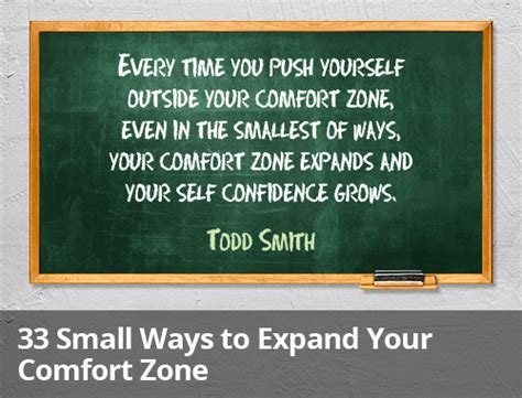 things to do outside your comfort zone 33 small ways to expand your comfort zone little things
