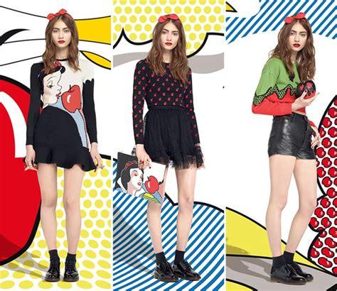 fall winter 2014 2015 print trends fashionisers