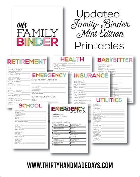 Diy On A Budget Home Decor Home Organization Printables The Idea Room