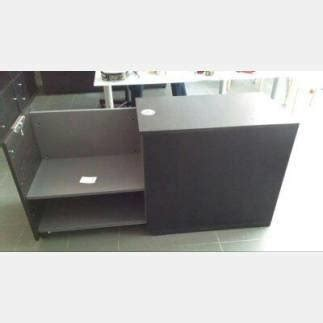 Ikeas Galant Series Printer And Filing Cabinet For Sale in