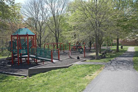 Closet Park by 1524 Baylor Avenue Rockville Md 20850