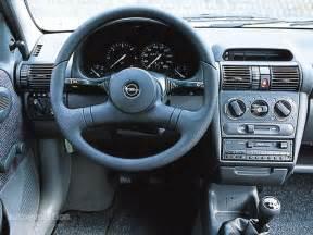 Opel Corsa C Interior Opel Corsa 5 Doors Specs 1993 1994 1995 1996 1997