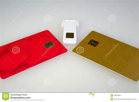 electronic card different electronic card stock photo image 30643320