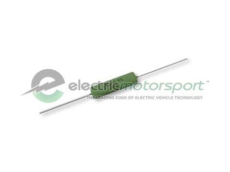 capacitor precharge resistor pre charge resistor