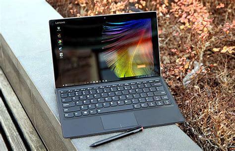 Laptop Lenovo Miix 510 lenovo miix 510 review and benchmarks