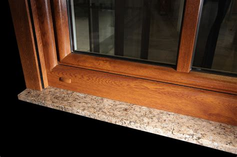 What To Use For Window Sill Granite Window Sills Ajm