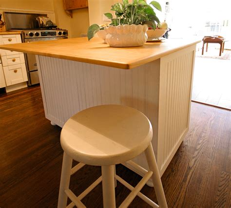 kitchen island 171 the dovetail shop