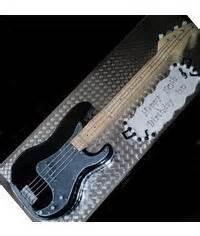 tutorial guitar royal photo life size guitar cake tutorial